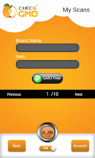 Check GMO - screenshot thumbnail