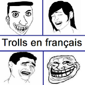 Images drôles & Troll Face
