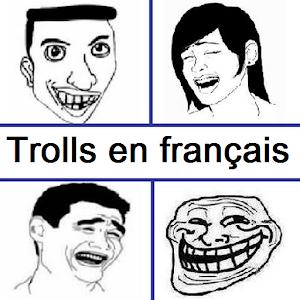 Images drôles & Troll Face 漫畫 App LOGO-硬是要APP