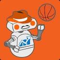 OSU Football & Basketball logo