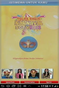 Karnaval SCTV 2013 - screenshot thumbnail
