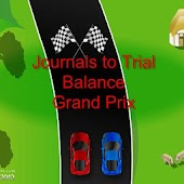 Journals to TB Grand Prix