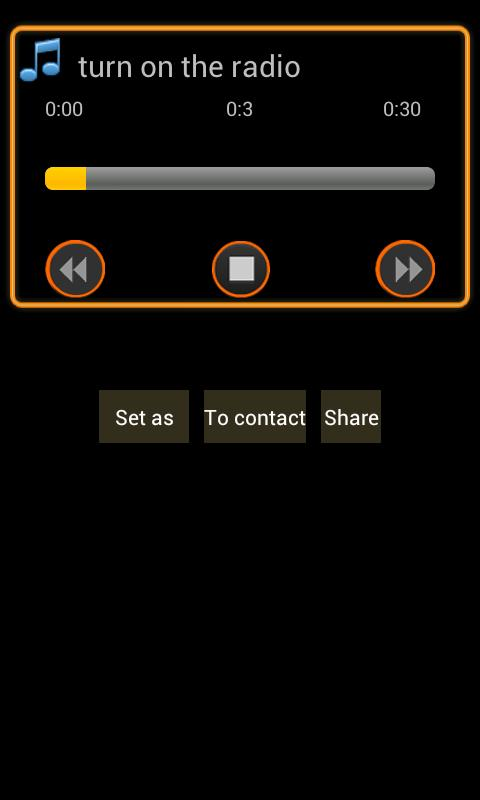 Bollywood Free Ringtones - screenshot