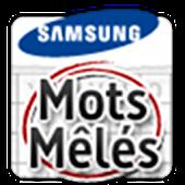 Mots Mêlés pour Galaxy 10.1