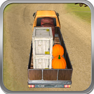 Dirt Road Truck for PC and MAC