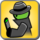 HiddenID-Hide Caller ID Widget icon