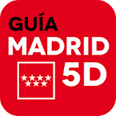 MADRID 5D OFFICIAL GUIDE