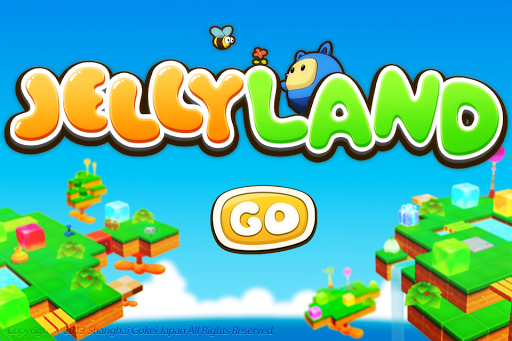 Jelly Land Free