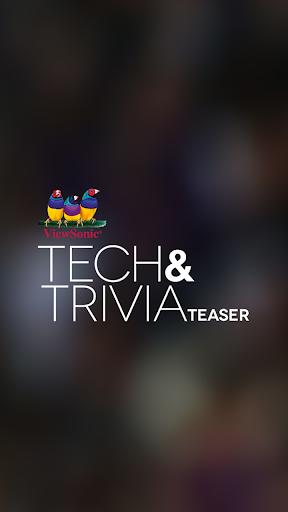 ViewSonic Tech Trivia Teaser