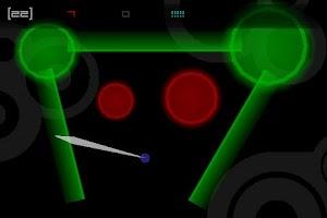 Screenshot of Magnetocure