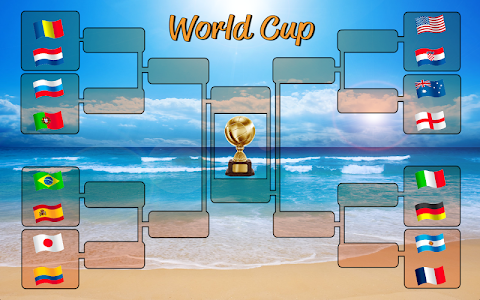 Beach Volleyball World Cup v1.0
