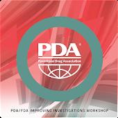 2013 PDA/FDA