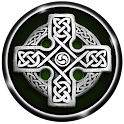 3D Celtic Cross Wallpaper icon