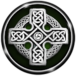 3D Celtic Cross Wallpaper v1.0.2