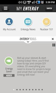 Entergy - screenshot thumbnail