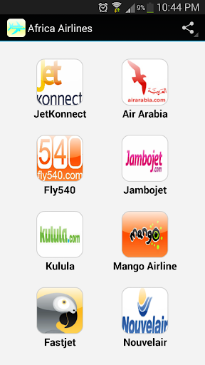 Africa Airlines