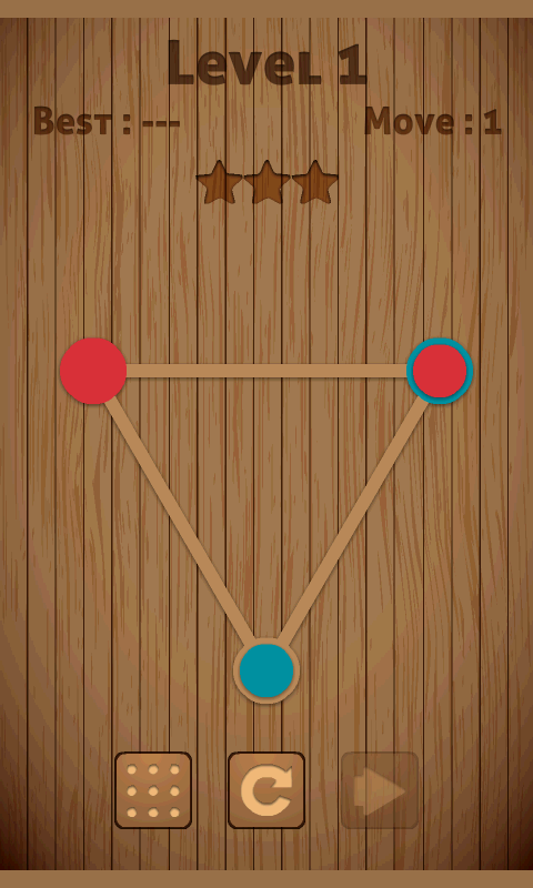 Circle Overlap - screenshot