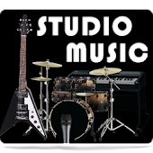 Studio music - garage band