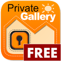 Private Gallery: Hide pictures icon