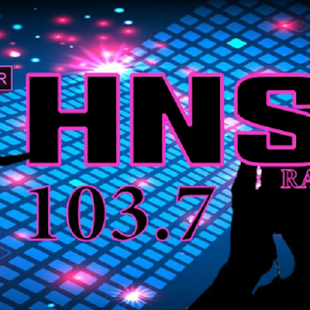 HNS RADIO- screenshot thumbnail