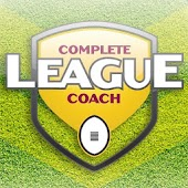 NRL Complete League Coach