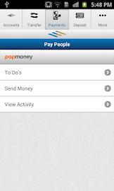 FirstMerit Mobile Banking Screenshot 6