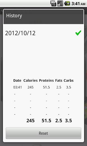 無料健康Appのカロリー計算プロ|記事Game