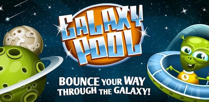Galaxy Pool - логическая игра для Андроид
