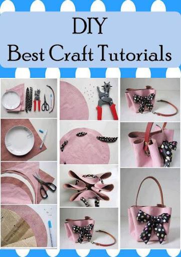 DIY Best Craft Tutorials