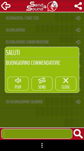 娛樂必備APP下載|Send a Sound Lite 好玩app不花錢|綠色工廠好玩App