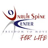 Unruh Spine Center