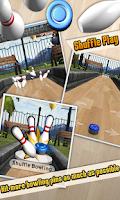 Screenshot of iShuffle Bowling 2