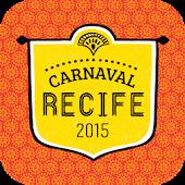 Carnaval Recife 2015