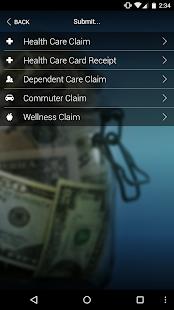 EZ Receipts- screenshot thumbnail
