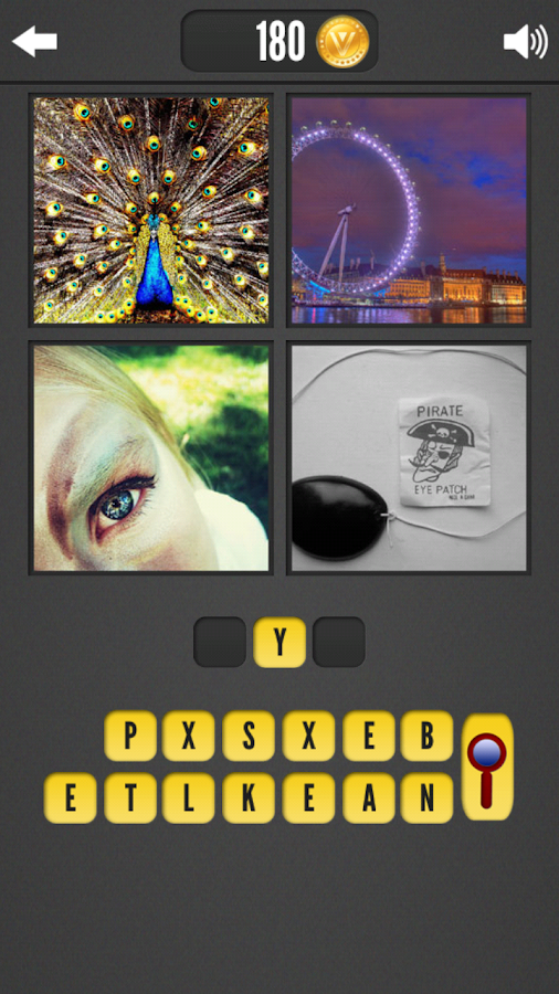 Picture Riddles: Word Quiz! - screenshot