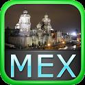 Mexico City Offline Map Guide