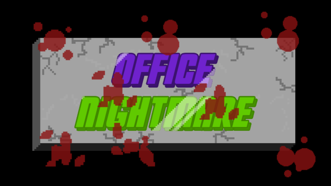 Office Nightmare- screenshot