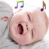 Baby laughing remix: free wallpapers and ringtones