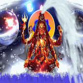 Shiva Ganesh Live Wallpaper