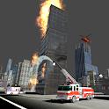 Extreme Fire & Rescue Trucks icon