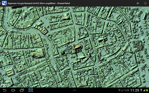 【免費書籍App】Open Kaart | Open Geo Data-APP點子