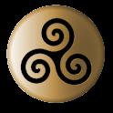 Triskele icon