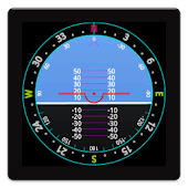 Artificial Horizon X3Fun