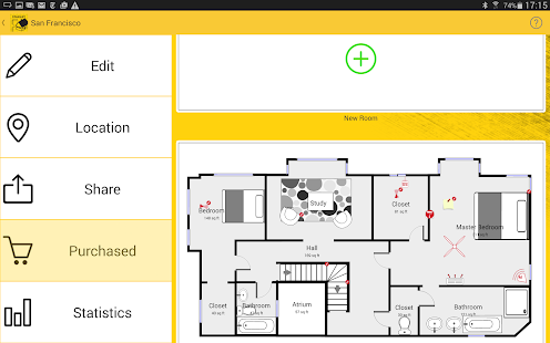 STANLEY Floor Plan Android Apps on Google Play