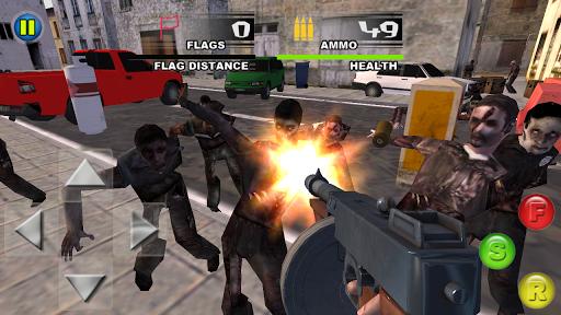 Zombie Slum City Game
