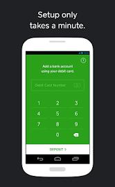 Square Cash Screenshot 8