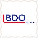כנסים ואירועים – BDO זיו האפט logo
