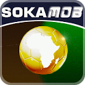 S0KAMob - Football Afrique icon