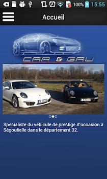 Car and Gau