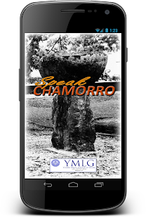 Speak Chamorro- screenshot thumbnail